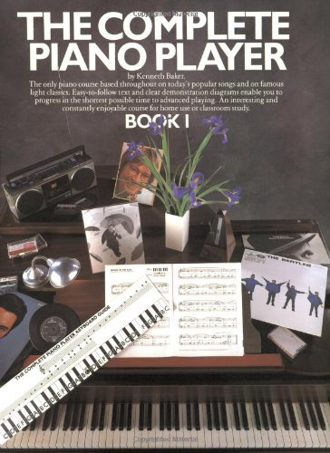 The Complete Piano Player