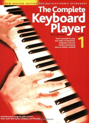 The Complete Keyboard Player