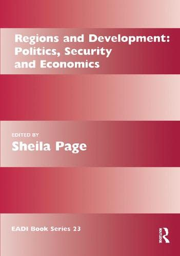 Regions and Development