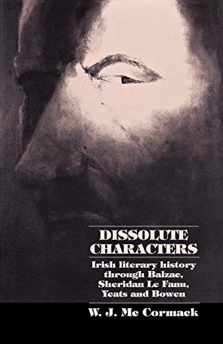 Dissolute Characters