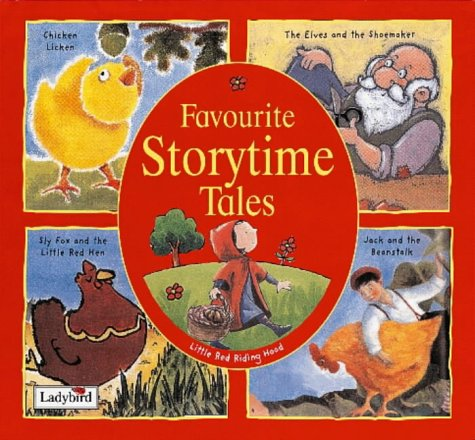 Favourite Storytime Tales