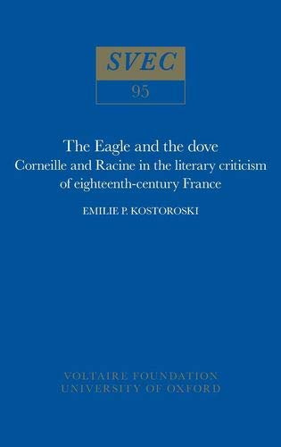 The Eagle and the Dove 1972