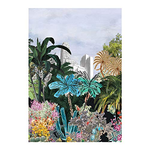 """Christian Lacroix Bagatelle A5 8"""" X 6"""" Softcover Notebook"""