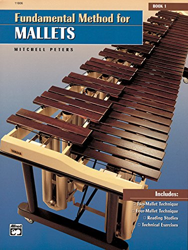 Fundamental Method for Mallets, Bk 1
