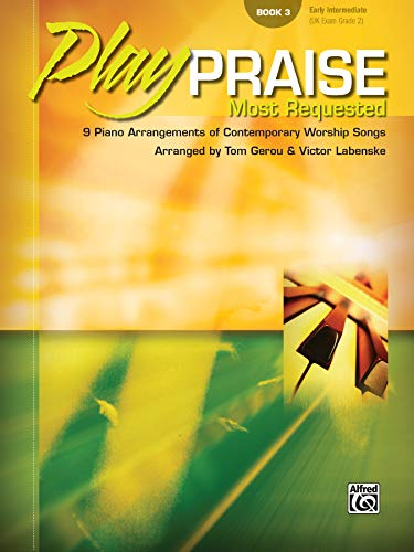 Play Praise, Most Requested, Bk 3