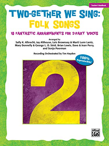 Two-Gether We Sing Folk Songs