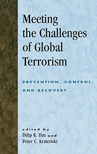 Meeting the Challenges of Global Terrorism