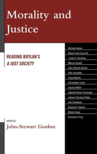 Morality and Justice