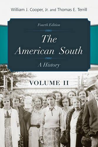The American South