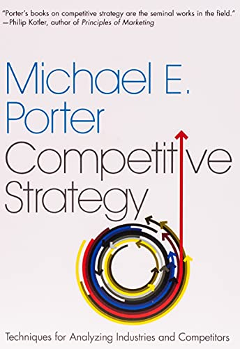 The Competitive Strategy