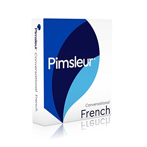 Pimsleur French Conversational Course - Level 1 Lessons 1-16 CD