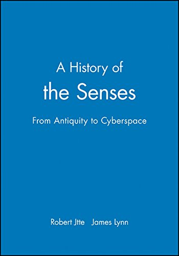 A History of the Senses