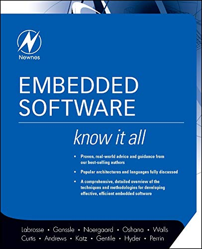 Embedded Software: Know It All
