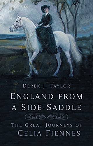 England From a Side-Saddle