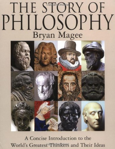 STORY OF PHILOSOPHY (REDUCED FORMAT VERSION)