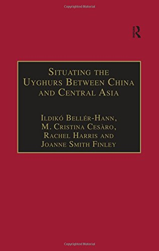 Situating the Uyghurs Between China and Central Asia