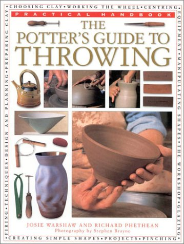 The Potter's Guide to Throwing