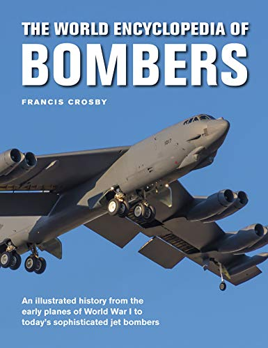 Bombers, The World Encyclopedia of