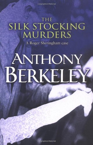 The Silk Stocking Murders