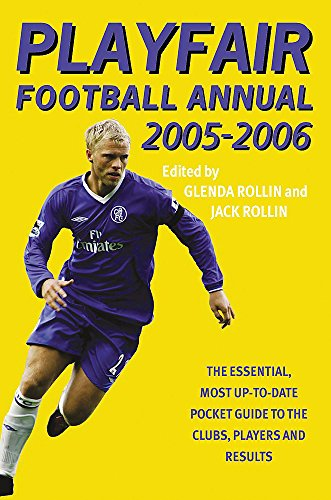Playfair Football Annual 2005-2006