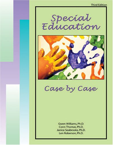 Special Education Case by Case