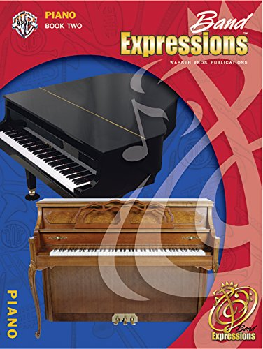 Band Expressions, Book Two