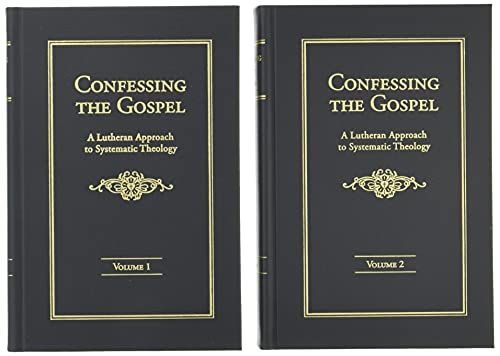 Confessing the Gospel