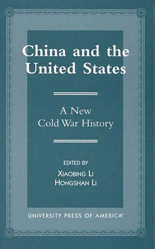 China and the United States