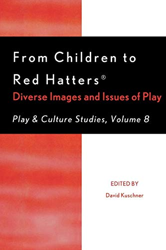 From Children to Red Hatters