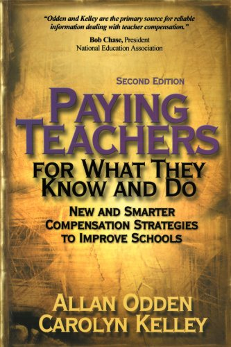 Paying Teachers for What They Know and Do