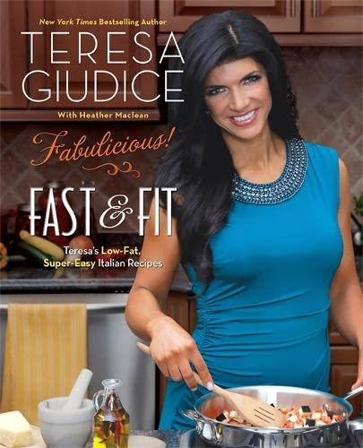 Fabulicious!: Fast & Fit