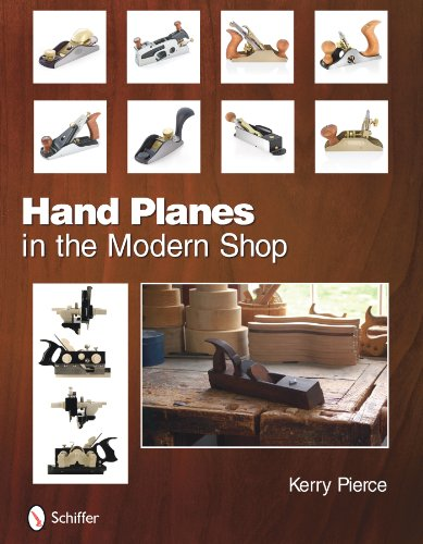 Hand Planes in the Modern