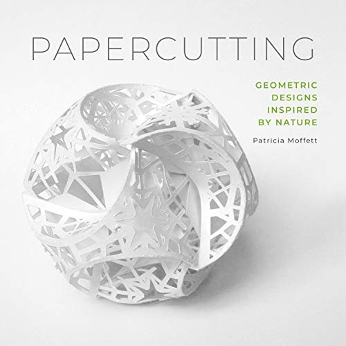 Papercutting: Geometric Designs Inspired by Nature