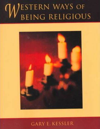 Western Ways of Being Religious