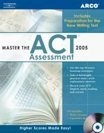 Master the Act Assessment, 200