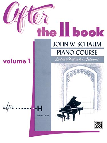 After the H Book, Volume 1