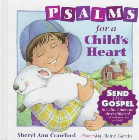 Psalms for a Child's Heart