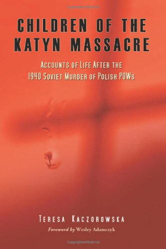 Children of the Katyn Massacre
