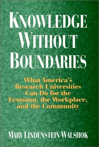 Knowledge without Boundaries