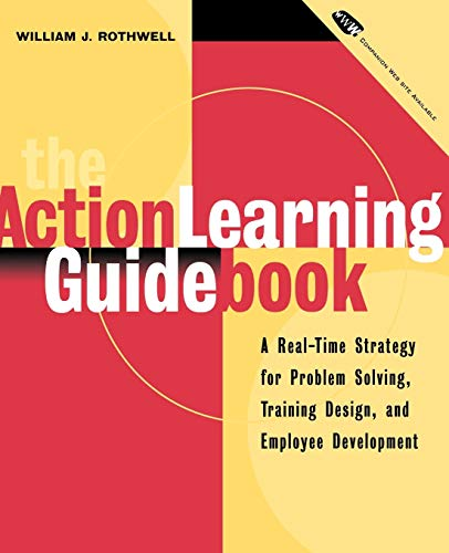 The Action Learning Guidebook