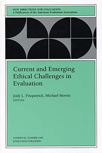 Current and Emerging Ethical Challenges in Evaluation