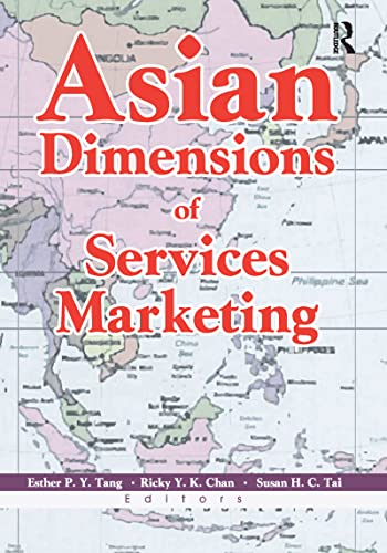Asian Dimensions of Services Marketing