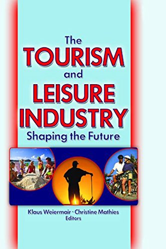 The Tourism and Leisure Industry