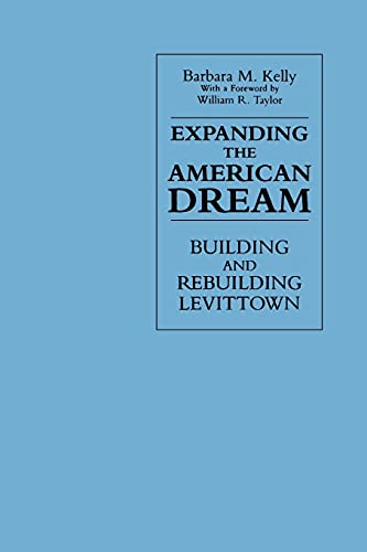 Expanding the American Dream