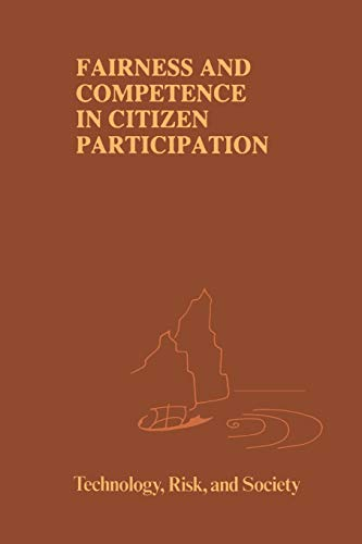 Fairness and Competence in Citizen Participation