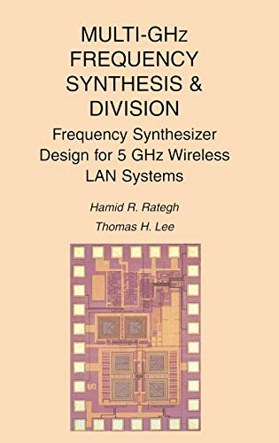 Multi-GHz Frequency Synthesis & Division
