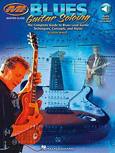 Blues Guitar Soloing