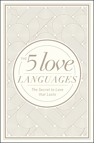 Five Love Languages Hardcover Special Edition, The