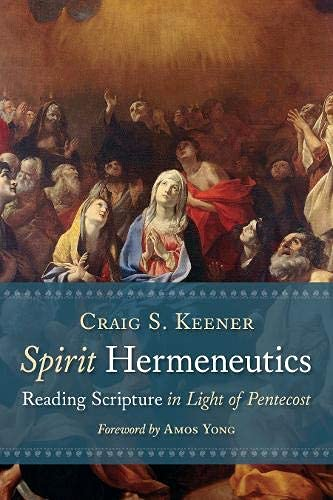 Spirit Hermeneutics
