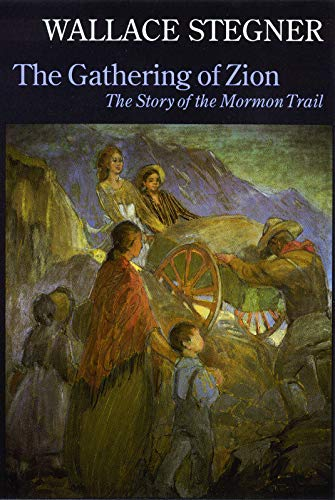 The Gathering of Zion